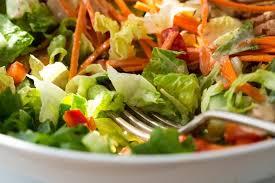 the big salad u2014 oh she glows