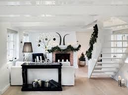 living room design u2013 ideas for festive christmas decoration hum