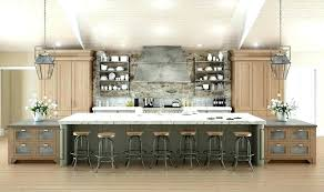 oversized kitchen island oversized kitchen island large size of kitchen island with