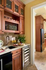 Color Palette To Go With Our Cognac Shaker Kitchen Cabinet Line - Cognac kitchen cabinets