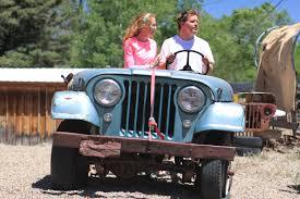 peach jeep the jeep girls u2022 a travel style blog by ashley u0026 brit