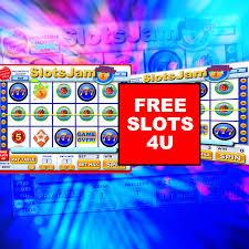 free halloween slots free slotsjam slot machine game by free slots 4u