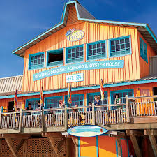best of seafood dives coastal living