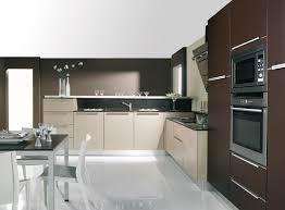 cuisine cappuccino cuisines modernes meubles christine blanc