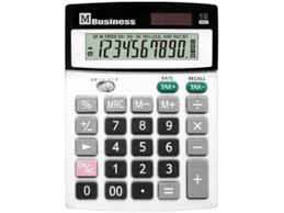 calculatrice bureau calculatrice de bureau 10 chiffres m business contact mon bureau