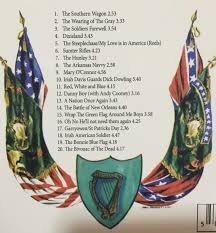 Bonny Blue Flag Derek Warfield The Bonnie Blue Flag The Musical Story Of The