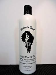 light gel for curly hair bounce curl light creme gel with aloe for curly hair 12oz 358ml