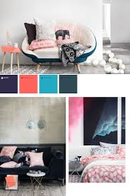 blue color trend in home decor 2016 2017 color pinterest