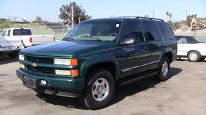 chevy yukon 2000 chevrolet tahoe z 71 4x4 awd suv gmc yukon escalade for sale