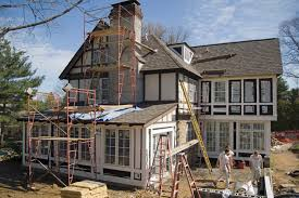 exterior u2013 jenkintown tudor renovation
