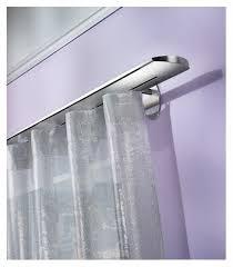 bastoni per tende a soffitto magnifico s r l bastone per tenda in alluminio