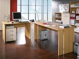 Schreibtisch Winkelkombination H Enverstellbar Arbeitszimmer Büro Praxis