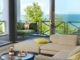 K Henzeile Komplett Ferienwohnung Sunshine Cloud In Der Villa Claire Rügen Mönchgut