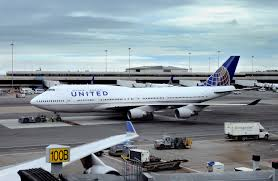 united airlines change flight fee united airlines starts nonstop flight from the united states fortune