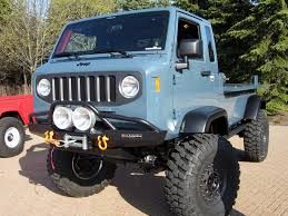 jeep matte blue big year planned for jeep as execs try to address production
