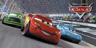 cars movie disney pixar video enhanced