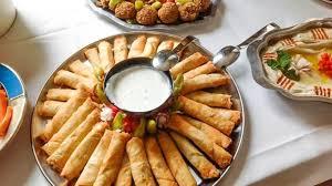 cuisine libanaise traditionnelle restaurant les libanais à bordeaux 33000 avis menu et prix