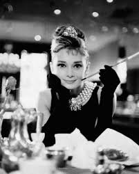 classic hollywood being audrey 5 easy to do classic hollywood hairstyles sinuous