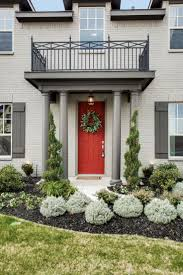 Accent Door Colors by 37 Best Clarity Homes Exteriors Images On Pinterest Better