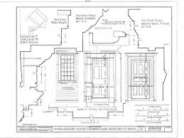 Home Plan Magazines Dutch Colonial House Plans Detailed Blueprints Traditional New