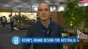 kevin mccloud his grand design for australia youtube