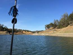 Lake Berryessa Bass Fishing On Lake Berryessa Angler Reports