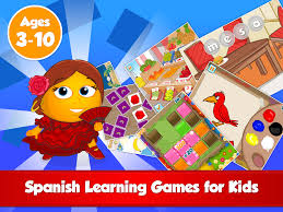 fun spanish language learning android apps on google play