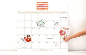 coton colors happy everything on happy everything wall calendar coton colors