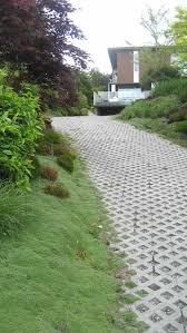garden flooring ideas stunning images of grey stone paving block grass block pavers for