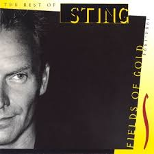 gold photo album sting discography fields of gold