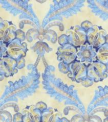 Joann Home Decor Fabric Waverly Upholstery Fabric Over The Moon Lapis Fabric Finds With