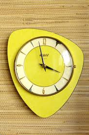 58 best kitchen wall clocks images on pinterest kitchen walls