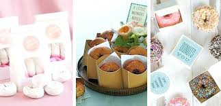 edible favors edible favors for wedding donuts sweet edible wedding favour ideas