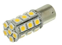 which 1141 led bulbs are closest to producing the same light as