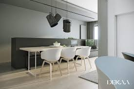 the beauty of 5 scandinavian dining room design decorating and