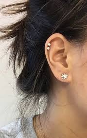 best cartilage earrings 32 helix cartilage earrings 25 best ideas about