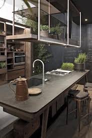 industrial kitchen furniture the 25 best industrial kitchens ideas on contemporary