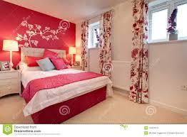 chambre rouge et noir ensemble meuble tv blanc laqué design dolores sans led salon