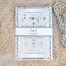 silver wedding invitations silver grey wedding invitations online at wedding invites