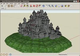 download google sketchup tutorial complete zip thinking in 3d starting with printing and going from there