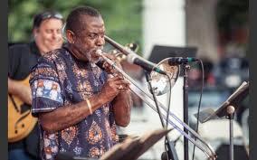 Savannah Association For The Blind Savannah Jazz Festival Brings Talented Performers To Town For Week