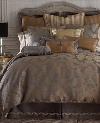 closeout waterford walton queen comforter set bedding