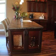 Cherry Glaze Cabinets Karran Sinks Kitchen Traditional With Black Glaze Cambridge Cherry