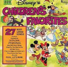 disney children s favorite songs 3 disney wiki fandom powered