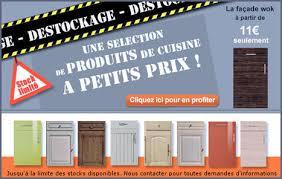 cuisine pas chere en kit meuble de cuisine en kit pas cher idées de décoration intérieure