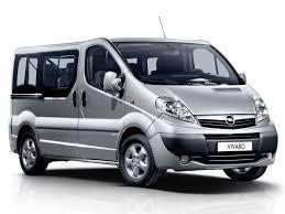 opel vivaro 2005 automobilių nuoma naujų automobilių nuoma