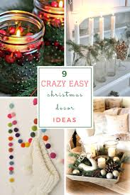 Simple Easy Christmas Decorating Ideas 1504 Best Creatively Christmas Decorating Ideas Images On