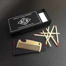 metal comb metal comb works home