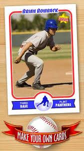 25 ideias exclusivas de baseball card template no pinterest