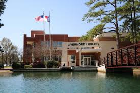 mary livermore library the university of north carolina at pembroke